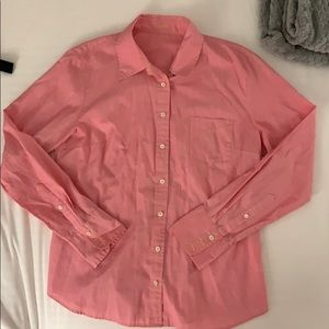 J Crew Ladies Button-up
